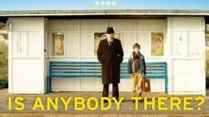 Is Anybody There?