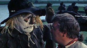 Dr Syn - Alias The Scarecrow