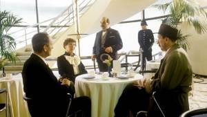Poirot - the ABC Murders